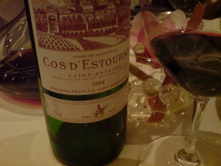 1994 Cos D'Estournel 003