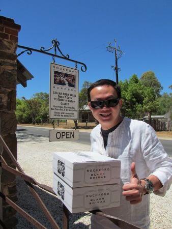 Adelaide & Melbourne 2012 120