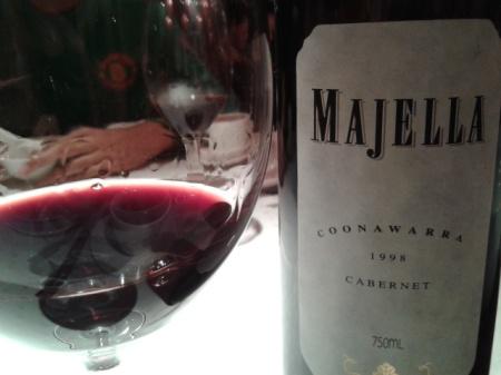 1998 Majella