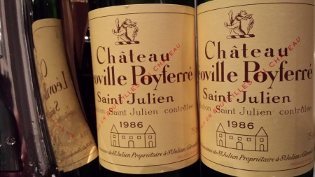 Pair of 1986 Poyferre