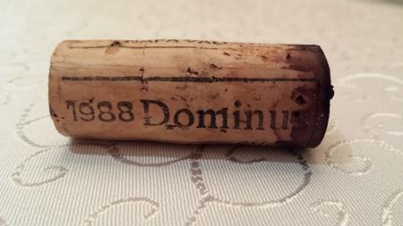 1988 Dominus