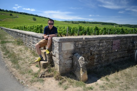 The Holy Grail of Burgundy