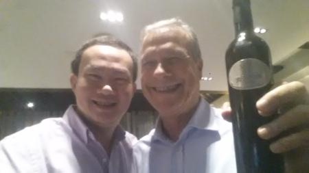 Ric & Antonio Zaccheo
