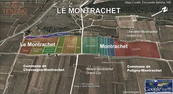 Le+Montachet+Map