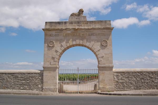 Bordeaux 2008 Ric 130